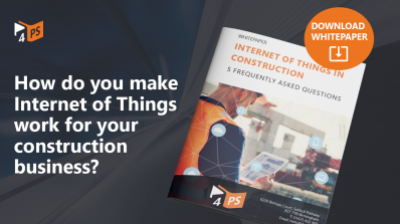 IoT - 5 frequently asked questions