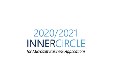 4PS awarded Microsoft Dynamics Inner Circle